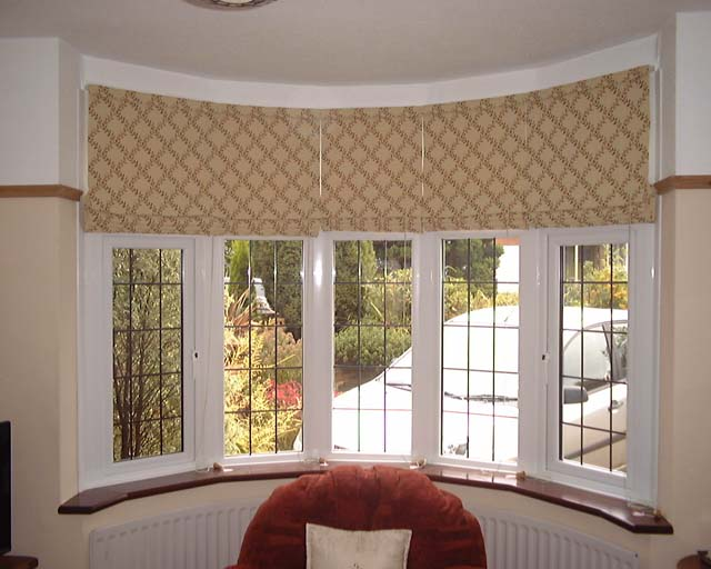 Please Ask About Our Professional Local Fitting Service Which Can Be Applied To Any Blind